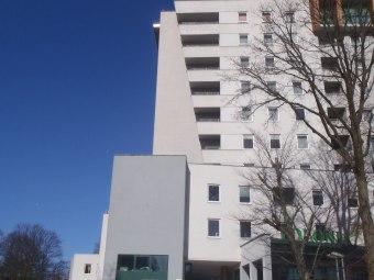 Apartament Szary dwupokojowy