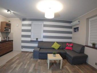Apartamenty Krynica Morska