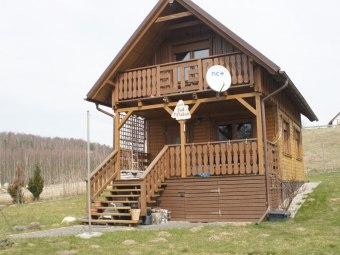 Gołubie domek do wynajęcia Kaszuby