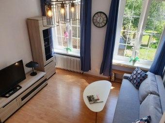 Przytulny Apartament w sercu gdańskiej starówki
