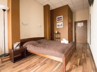 Royal Hostel -pokoje z łazienkami i TV, Rynek
