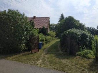 Siedlisko Sterławki Wielkie