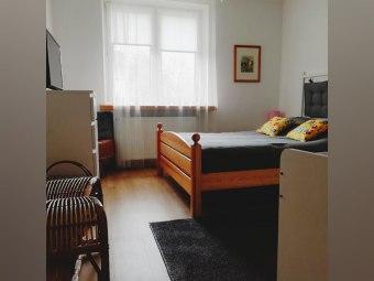 Wolne od 19,10 Mieszkanie Przy Lesie (do 8 osób)
