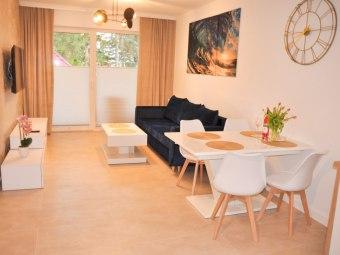 Apartament Dorado