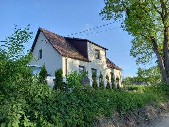 Domek na górce Kosewo, Mrągowo, Mikołajki