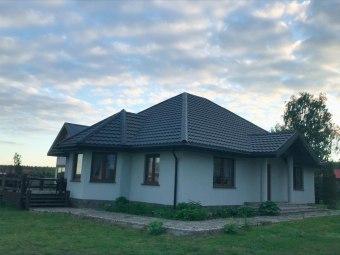 Domki Letniskowe u Krzyśka