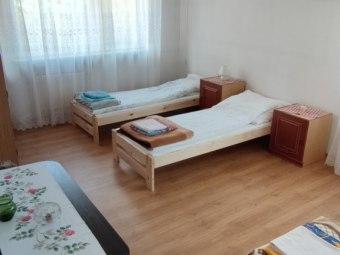 Kwatery pracownicze - Hostel Białogon