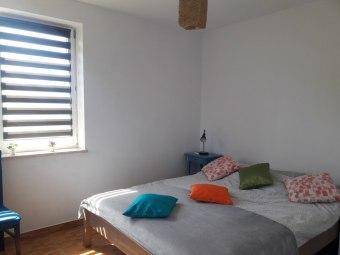 ApartamentBursztynowy3pok.ogródek,parking od 22.08