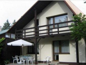 Dom letniskowy Wierzbowa
