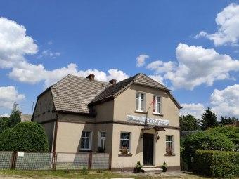 Dom Wypoczynkowy Hertman