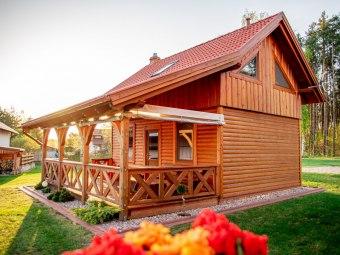Domki letniskowe U Danusi