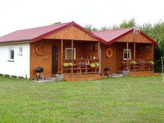Domki u Pati