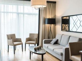 Luksusowy Apartament 52, Diune Resort, Kołobrzeg