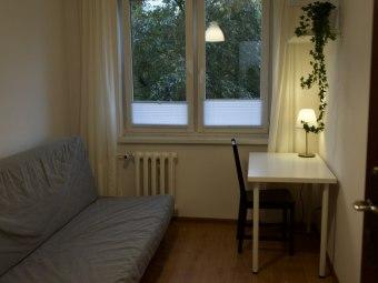 3 - pokojowe mieszkanie 15 minut od plaży