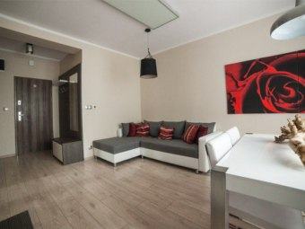 Apartamenty Wrzosowe