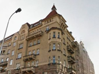 Centrum Lwowska