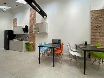 centrum mieszkanie 6 pokoi dwuosobowych