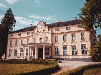 Hotel Pałac Witaszyce