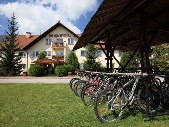 Hotel Pieniny