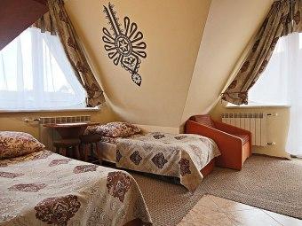 Pokoje gościnne Stachoń