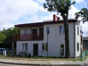Kwatery Prywatne - Darłówko