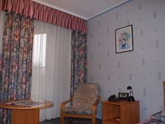 Hotel Eskulap