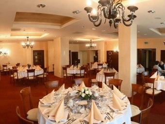 Hotel Prezydencki ***