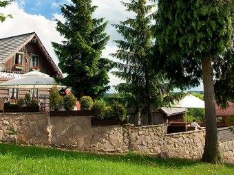 Leśniczówka Centrum Konferencyjno-Turystyczne