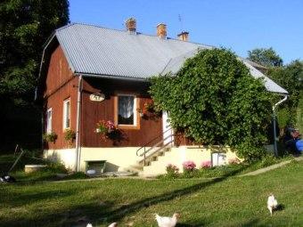 Stowarzyszenie Agroturystyczne Galicyjskie Gospodarstwa Gościnne Bieszczady-U Zośki
