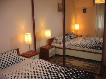 Apartamenty Zakopane Atena noclegi w Tatrach