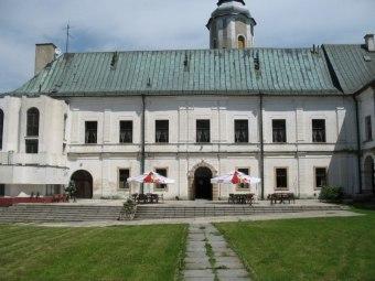 Centrum Wypoczynkowo Konferencyjne Zamek Międzylesie