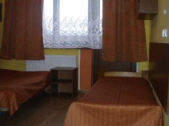 Dom Wypoczynkowy Pod Dębem