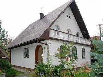Gospodarstwo Agroturystyczne Sułkowscy Krystyna i Bolesław