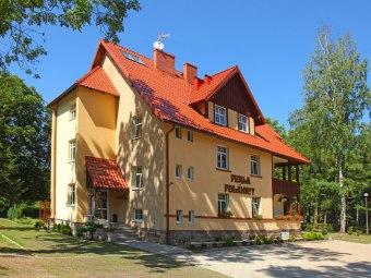 Pensjonat Perła Polanicy