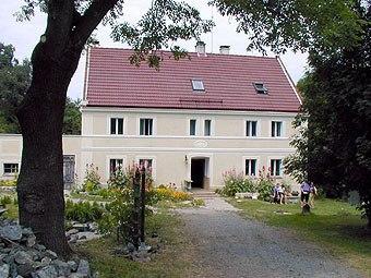 Dom Pod Słońcem Gospodarstwo Agroturystyczne Katarzyna I Czesław Grabań