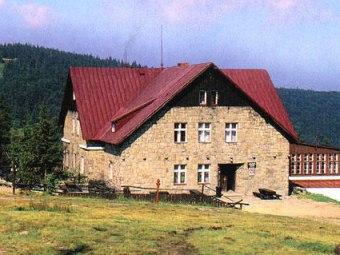 Schronisko Górskie PTTK Klimoczok