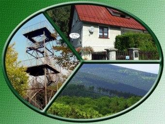 Agroturystyka-Kotlina Kłodzka-Góry Sowie