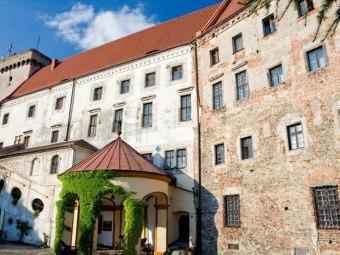 Gościniec Zamek