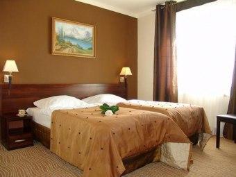Hotel Azalia