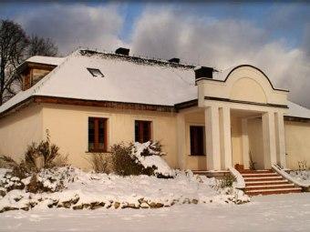 Dwór Bystrzanowice