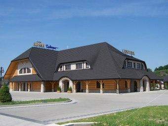 Hotel i Gospoda Tadeusz