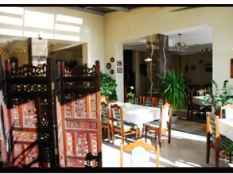 Hotel Mateo