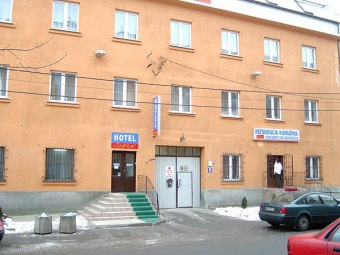Hotel Tadros