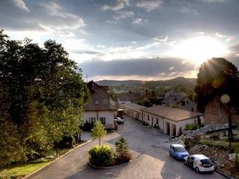 Jura Hotel Związek Gmin Jurajskich