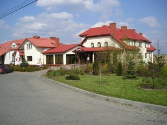 Hotel Restauracja Panorama