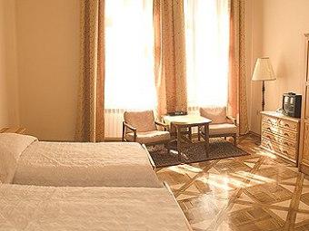 Pokoje Gościnne Basztowa