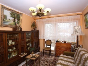 Pokoje Gościnne U Ani