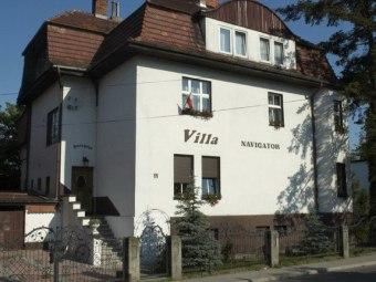 Villa Navigator