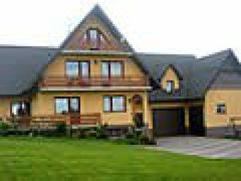 Dom u Ani Na Dolinie