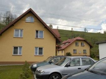 Gospodarstwo Agroturystyczne Elżbieta I Jan Żywczak